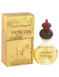 Venezia Perfume By Laura Biagiotti Eau De Parfum Spray For Women 0.85 oz