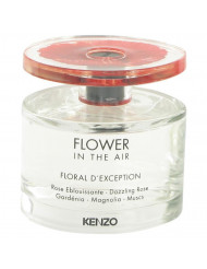 Kenzo Flower In The Air Floral D'exception Perfume by Kenzo, Eau De Parfum Spray (Tester) 3.4 oz
