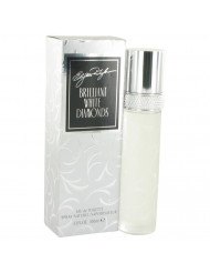 White Diamonds Brilliant Perfume by Elizabeth Taylor, 3.3 oz Eau De Toilette Spray