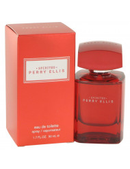 Perry Ellis Spirited Cologne by Perry Ellis, 1.7 oz Eau De Toilette Spray