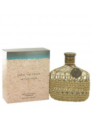 John Varvatos Artisan Acqua Cologne, 4.2 oz Eau De Toilette Spray