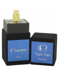 Tan Tan Perfume by Coquillete, 3.4 oz Eau De Parfum Spray