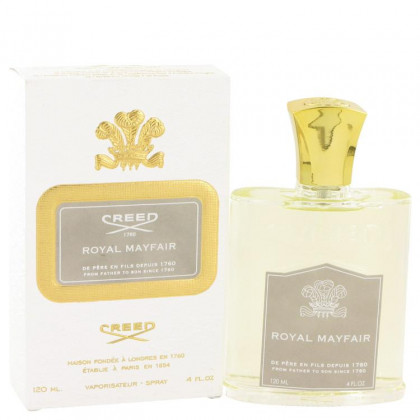 Royal Mayfair Cologne by Creed, 4 oz Millesime Spray