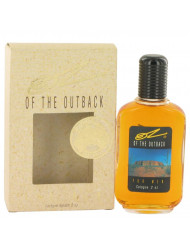 Oz Of The Outback Cologne by Knight International, 2 oz Cologne