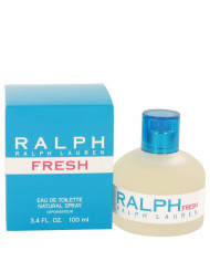 Ralph Fresh Perfume by Ralph Lauren, 3.4 oz Eau De Toilette Spray