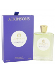 The Nuptial Bouquet Perfume by Atkinsons, 3.4 oz Eau De Toilette Spray