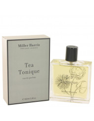 Tea Tonique Perfume by Miller Harris, 3.4 oz Eau De Parfum Spray