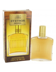 Stetson Cologne by Coty, 2.25 oz Cologne (Collector's Edition Decanter)