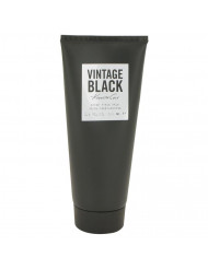 Kenneth Cole Vintage Black Cologne by Kenneth Cole, 3.4 oz After Shave Balm