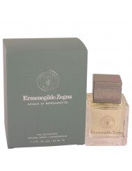Acqua Di Bergamotto Cologne by Ermenegildo Zegna, 1.7 oz Eau De Toilette Spray