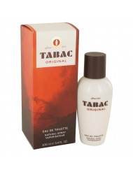 Tabac Cologne by Maurer & Wirtz, 3.4 oz Eau De Toilette Spray