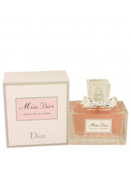 Miss Dior Absolutely Blooming Perfume by Christian Dior, 3.4 oz Eau De Parfum Spray