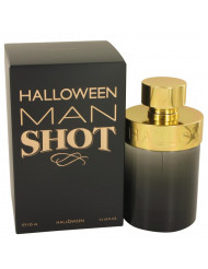 Halloween Man Shot Cologne by Jesus Del Pozo, 4.2 oz Eau De Toilette Spray