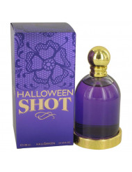 Halloween Shot Perfume by Jesus Del Pozo, 3.4 oz Eau De Toilette Spray