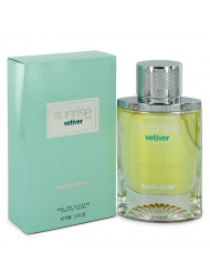 Sunrise Vetiver by Franck Olivier Eau De Toilette Spray 2.5 oz