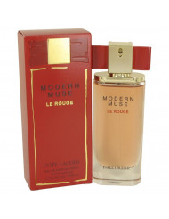 Modern Muse Le Rouge Perfume by Estee Lauder, 1.7 oz Eau De Parfum Spray