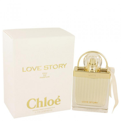 Chloe Love Story Perfume by Chloe, 1.7 oz Eau De Parfum Spray
