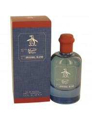 Original Penguin Original Blend Cologne, 3.4 oz Eau De Toilette Spray