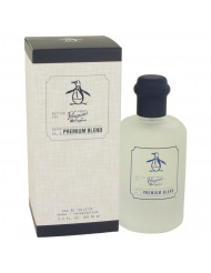 Original Penguin Premium Blend Cologne, 3.4 oz Eau De Toilette Spray
