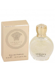 Versace Eros Perfume by Versace, 0.17 oz Mini EDP