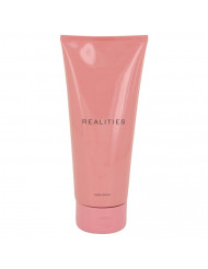 Realities (New) Perfume by Liz Claiborne, 6.7 oz Hand Cream