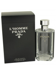 L'homme Prada Cologne by Prada, 3.4 oz Eau De Toilette Spray