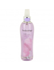 Bodycology Sweet Cotton Candy Perfume by Bodycology, 8 oz Body Mist