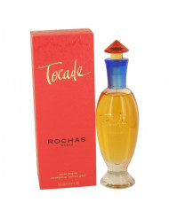 Tocade Perfume by Rochas, 3.4 oz Eau De Toilette Spray