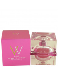 Roberto Verino Rose Perfume by Roberto Verino, 1.7 oz Eau De Toilette Spray