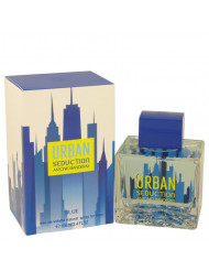 Urban Seduction Blue Cologne by Antonio Banderas, 3.4 oz Eau De Toilette Spray