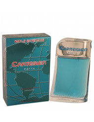 World Extension Cartesien Cologne by Viviane Vendelle, 3.4 oz Eau De Toilette Spray