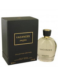 Vacances Perfume By Jean Patou Eau De Parfum Spray For Women 3.3 oz