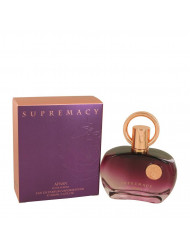 Supremacy Pour Femme Perfume by Afnan, 3.4 oz Eau De Parfum Spray