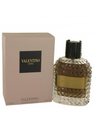 Valentino Uomo Cologne By Valentino Eau De Toilette Spray For Men 5.1 oz