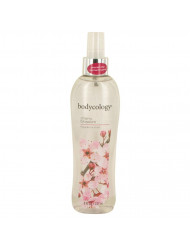 Bodycology Cherry Blossom Perfume by Bodycology, 8 oz Fragrance Mist Spray