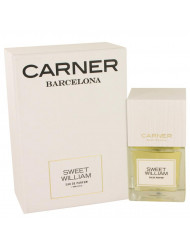 Sweet William Perfume By Carner Barcelona Eau De Parfum Spray For Women 3.4 oz