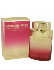 Wonderlust Sensual Essence Perfume by Michael Kors, 3.4 oz Eau DE Parfum Spray