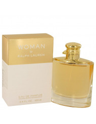 Ralph Lauren Woman Perfume by Ralph Lauren, 3.4 oz Eau De Parfum Spray