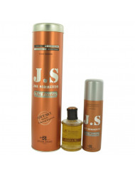 Joe Sorrento The Flasher Cologne by Joe Sorrento, Gift Set - 3.3 oz Eau De Parfum Spray + 6.7 oz Body Spray