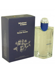Whatever It Takes George Clooney Cologne by Whatever It Takes, 3.4 oz