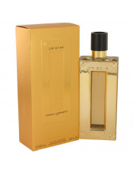 Or Star Cologne by Pascal Morabito, 3.4 oz Eau De Toilette Spray
