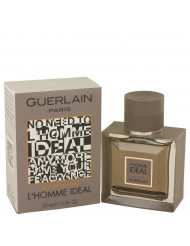 L'homme Ideal Cologne by Guerlain, 1.6 oz Eau De Parfum Spray