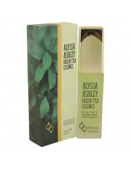 Alyssa Ashley Green Tea Essence Perfume by Alyssa Ashley, 3.4 oz