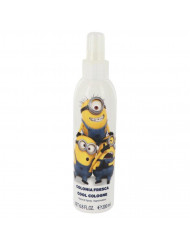 Minions Yellow Cologne by Minions, 6.8 oz Body Cologne Spray