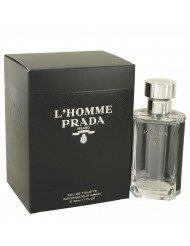 L'homme Prada Cologne by Prada, 1.7 oz Eau De Toilette Spray