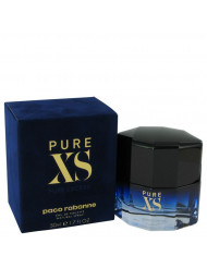 Pure Xs Cologne by Paco Rabanne, 1.7 oz Eau De Toilette Spray