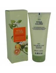 4711 Acqua Colonia Mandarine & Cardamom Perfume By Maurer & Wirtz Body Lotion_x000D_Body Lotion For Women 6.8 oz
