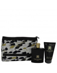 Trussardi Cologne By Trussardi Gift Set For Men