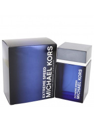 Michael Kors Extreme Speed Cologne By Michael Kors Eau De Toilette Spray For Men 4.1 oz