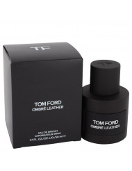 Tom Ford Ombre Leather Perfume By Tom Ford Eau De Parfum Spray (Unisex) 1.7 oz
